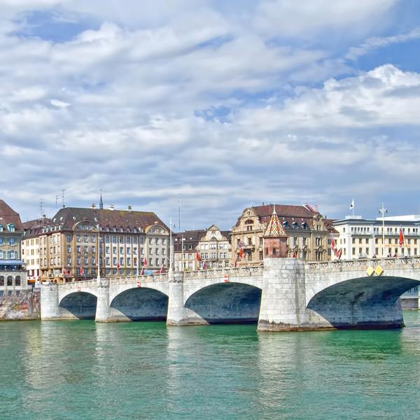 Rhein Basel